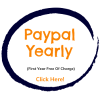 Paypal order icon