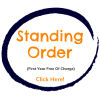 standing order icon